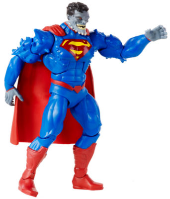 DC Comics Multiverse Superman: Doomed Figure