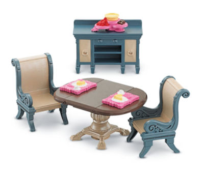 Fisher-Price Loving Family Dining Room