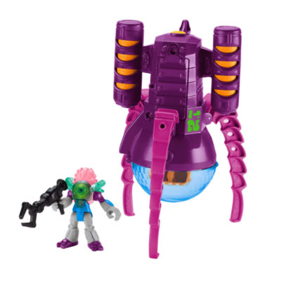 Fisher-Price Imaginext Ion Claw