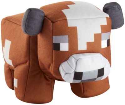 Minecraft Cow-to-Raw Beef