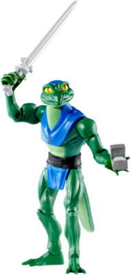 Masters Of The Universe Classics Lizard Man