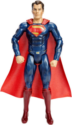 Batman V Superman: Dawn of Justice Multiverse 12-Inch Superman Figure