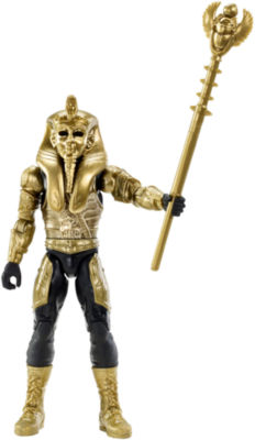 WWE Create A Superstar Goldust