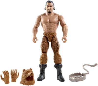 WWE Create A Superstar Rusev