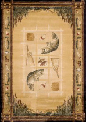 United Weavers Genesis Collection Lakeside Rectangular Rug