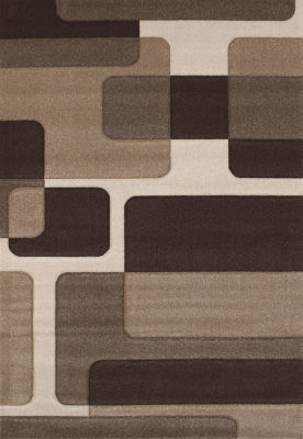 United Weavers Townshend Collection Sonar Rectangular Rug
