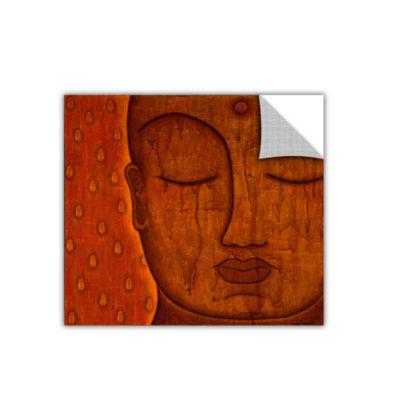 Brushstone Awakened Mind Removable Wall Decal