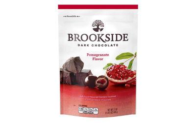 BROOKSIDE Dark Chocolate Pomegranate Flavor 21oz