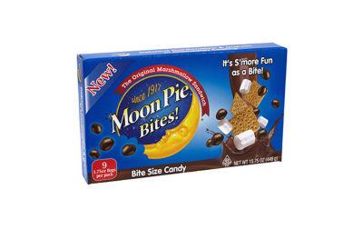 Ginormous Moon Pie Bites Box 16oz