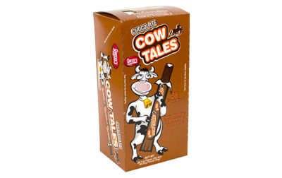 Chocolate Cow Tales Box 36 Count