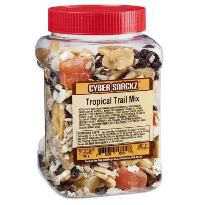 Tropical Trail Mix Tub 24oz