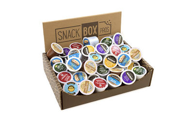 KCup Variety 40 Count Box
