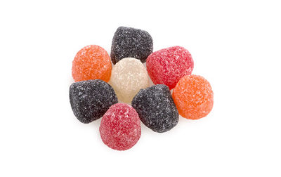 Spice Mini Gum Drops 1lb