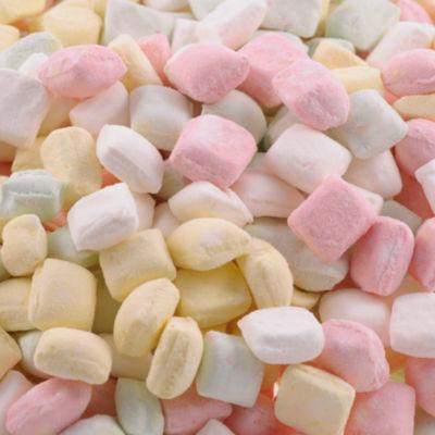 Pastel Mints Stand Up Bag 4lb
