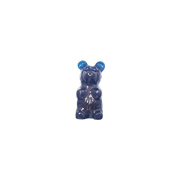World's Largest Gummy Bear Blue Raspberry 5lbs