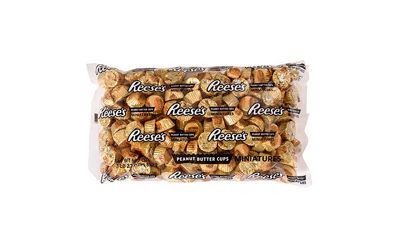 REESE'S Miniatures Gold 66.7oz