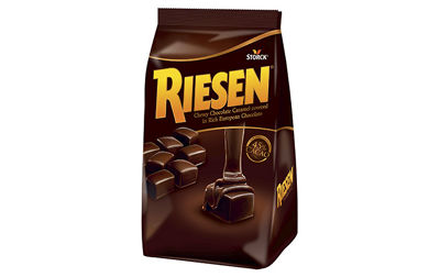 Riesen Caramel Chocolates 30oz