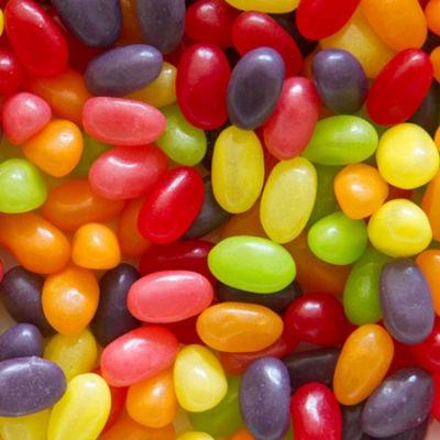 American Medley Jelly Bean Mix 1lb