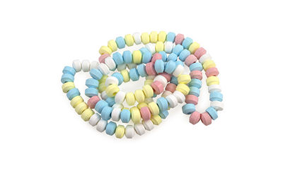 Candy Necklace Unwrapped 100 Count