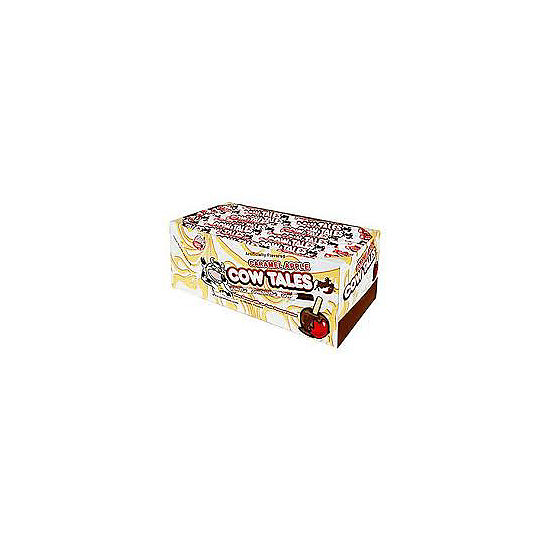 Caramel Apple Cow Tales 36 Count