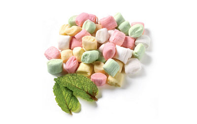 Party Mints Assorted Colors 3lb