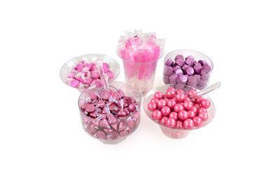 Pink Candy Buffet Box