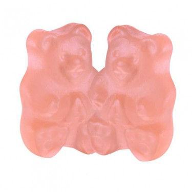 Pink Grapefruit Gummy Bears 5lb