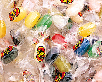 Jelly Belly 20 Flavor Twist 5lb