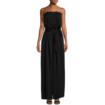 Tracee Ellis Ross for JCP Joy Of Life Strapless Jumpsuit