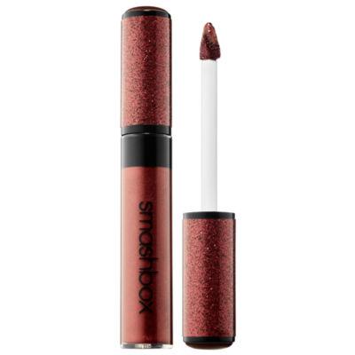 Smashbox Be Legendary Liquid Metal Lipstick - Holiday Kiss Collection