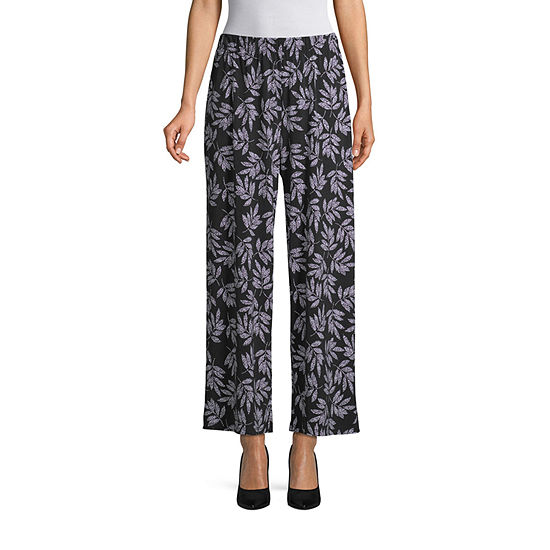 east 5th A Womens Palazzo Pant