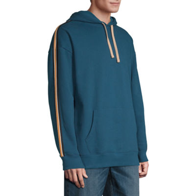 Arizona Long Sleeve Oversized Panel Sweatshirt