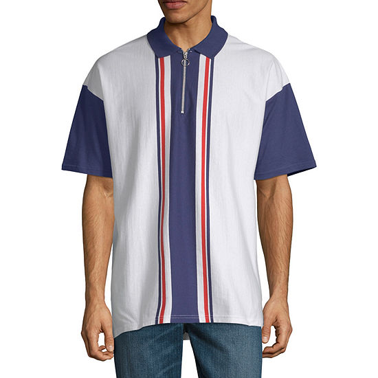 Arizona Mens Short Sleeve Polo Shirt