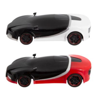 The Black Series 1 Pair Car