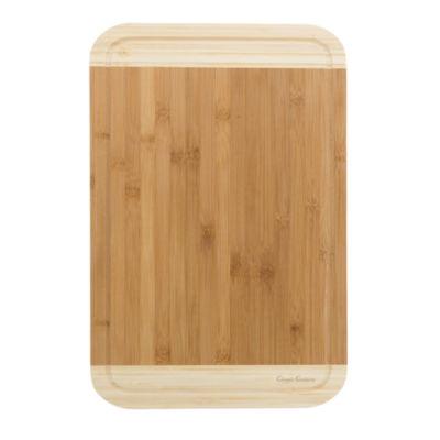 Classic Cuisine Two Tone Cutting Board