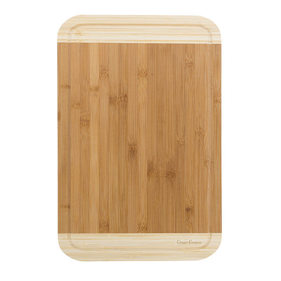 Classic Cuisine Two Tone Cutting Board