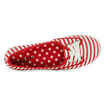 Arizona Womens Hattie Closed Toe Slip-On Shoe