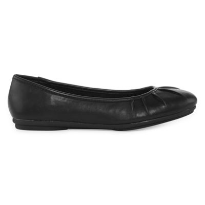 east 5th Womens Harvest Ballet Flats Slip-on Round Toe