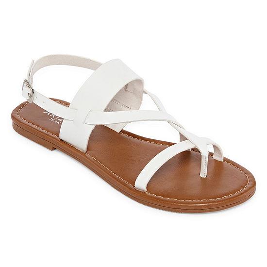 Arizona Womens Alma Strap Sandals