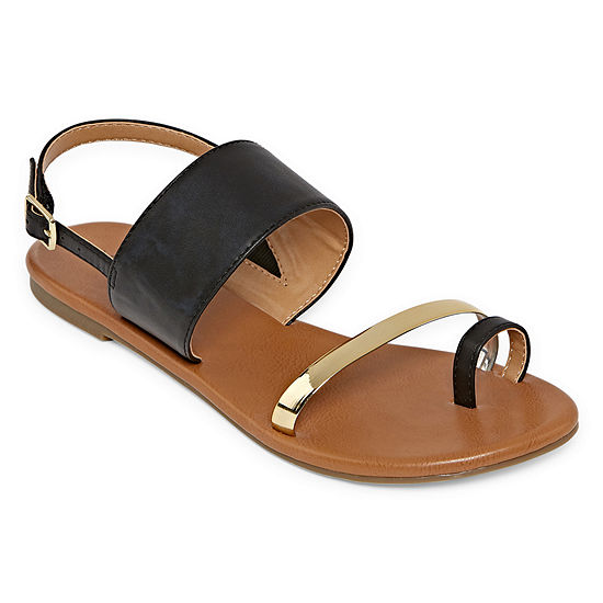 Arizona Womens Torres Slide Sandals