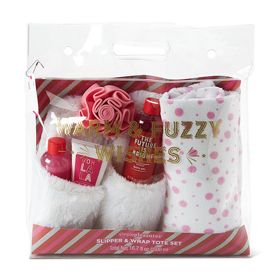 Holiday Spa 7-pc. Gift Set