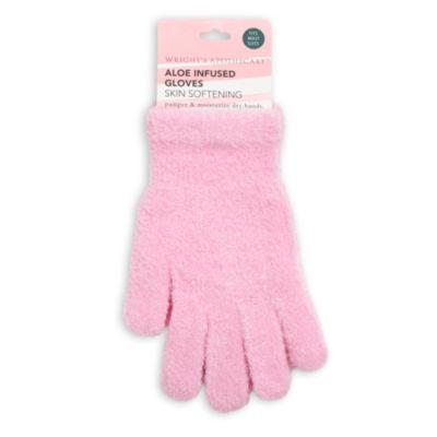 Aloe Gloves