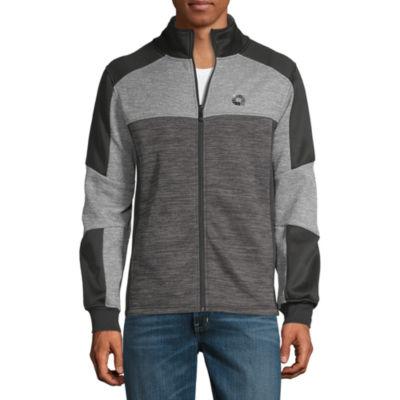 Akademiks Fleece Lightweight Field Jacket