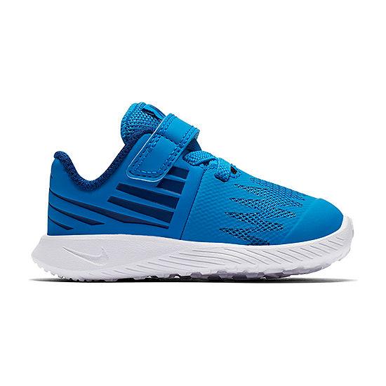 da53b5c6df8b Nike Star Runner Boys Running Shoes JCPenney