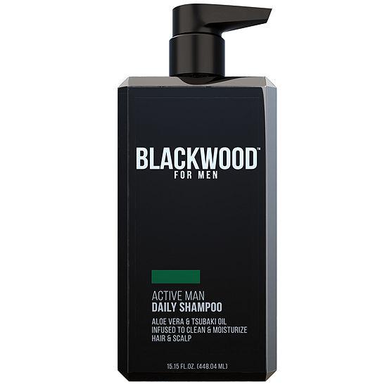 Blackwood For Men Active Man Daily Shampoo - 15.1 oz.