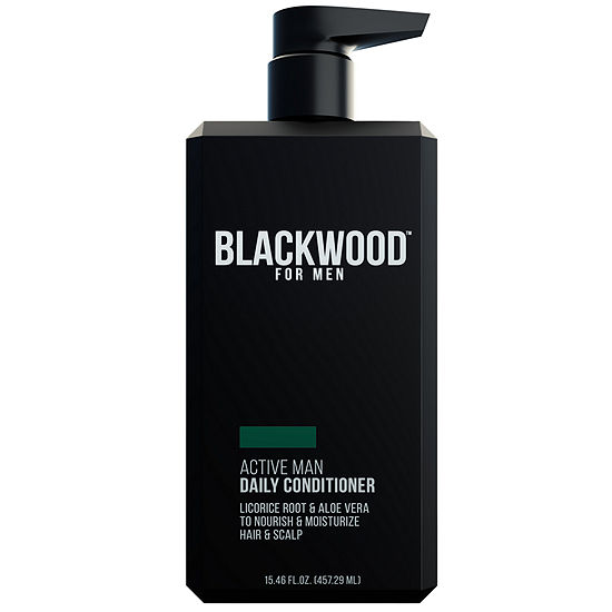 Blackwood For Men Active Man Daily Conditioner - 15.5 oz.
