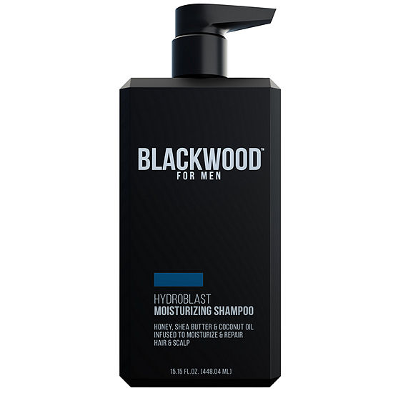 Blackwood For Men Hydroblast Moisturizing Shampoo - 15.1 oz.