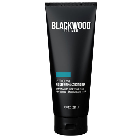Blackwood For Men Hydroblast Moisturizing Conditioner - 7.8 oz.
