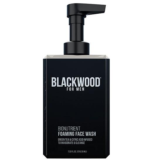 Blackwood For Men Bionutrient Foaming Facial Cleansers