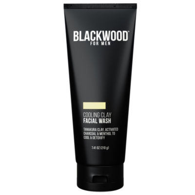 Blackwood For Men Cooling Clay Facial Cleansers